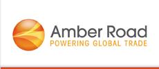 Amber Road Logo